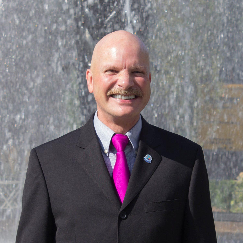 Brad Spencer // Executive Director